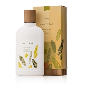 Thymes Olive Leaf Lotion