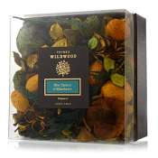 Thymes Wildwood Blue Spruce & Elderberry Potpourri