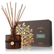 Thymes Wildwood Blue Spruce & Elderberry Reed Diffuser