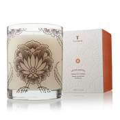 Thymes Lotus Santal Candle