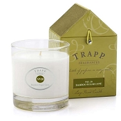 Trapp Candles No 28-Bamboo Sugar Cane- 7 Oz Poured Candle