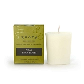 Trapp No. 41 Black Pepper Votive