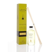 Trapp No 8-Fresh Cut Tuberose- Reed Diffuser Refill (Green Box)
