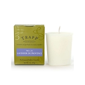 Trapp Candles No 25-Lavender de Provence- 2 Oz Votive