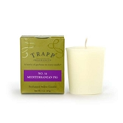 Trapp Candles No 14-Mediterranean Fig- 2 Oz Votive
