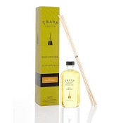Trapp No 4-Orange Vanilla- Reed Diffuser Refill