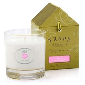Trapp No. 63 Pure Peony Candle