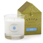 Trapp Candles No 20-Water- 7 Oz Poured Candle