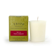 Trapp Candles No 24-Wild Currant- 2 Oz Votive