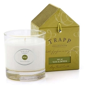 Trapp No. 62 Yuzu & Bonsai Candle