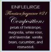 Voluspa 4 oz Candle-Enfleurage