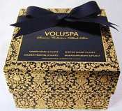 Voluspa Box Gift Set-Winter- Autumn- Holiday and Celebration