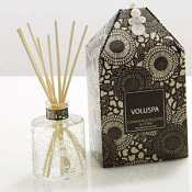 Voluspa Mini Diffuser - Champaca Bloom & Fern
