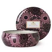 Voluspa Bella Sucre 3 Wick Candle Tin