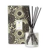 Voluspa Eden & Pear Mini Reed Diffuser
