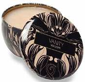 Voluspa Victoria 4.5-ounce tin candle-Vanity