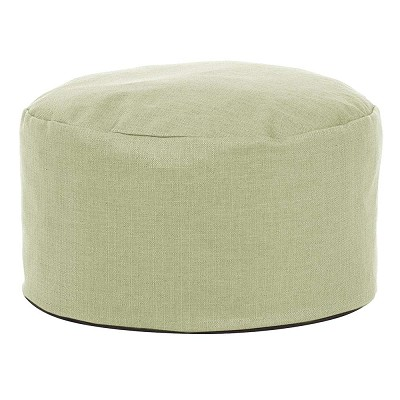 Foot Pouf Sterling Willow -Howard Elliott