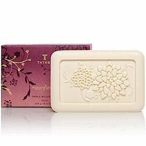 Thymes Moonflower-Soap