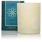 Thymes Offerings Candle-Peace