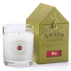 Trapp Candles No 12-Guava Mango- 7 Oz Poured Candle