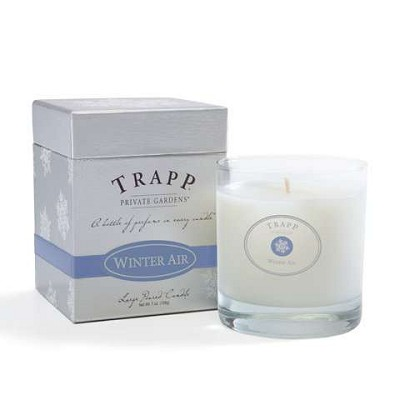 Trapp Candles Winter Air