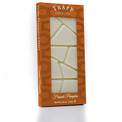 Trapp Fireside Pumpkin No 94 Fragrance Melt