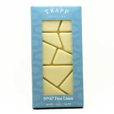 Trapp No 67-Fine Linen Fragrance Melt