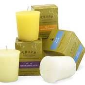 Trapp Candles No 15-Vanilla Tarte- 2 Oz Votive