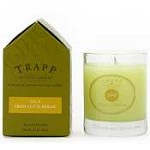 Trapp Votives No 8-Fresh Cut Tuberose- 2.1 Oz Poured Votive
