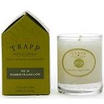 Trapp Votives No 28-Bamboo Sugar Cane- 2.1 Oz Poured Votive