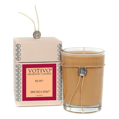 Votivo Spiced chai Candle