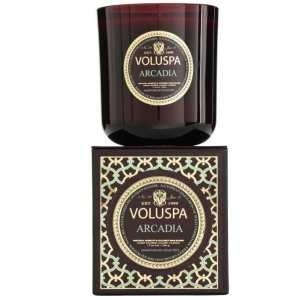 Voluspa Arcadia Candle