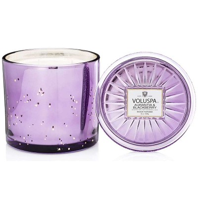 Voluspa Aurantia & Blackberry Grande Maison Candle