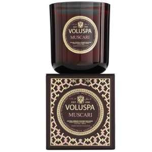 Voluspa Muscari Candle
