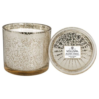 Voluspa Blond Tabac Grande Maison Candle