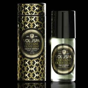 Voluspa Vervaine Olive Leaf Room-Body Spray