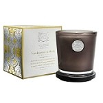Aquiesse Frankincense & Myrrh Holiday Soy Candle