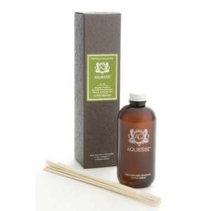 Aquiesse Alpine Meadow Diffuser Refill and Reeds