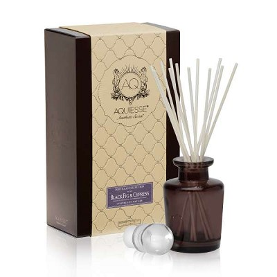 Aquiesse Black Fig & Cypress Reed Diffuser