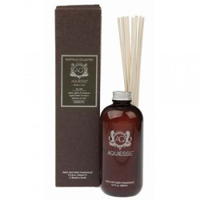 Aquiesse Embers Diffuser Refill and Reeds