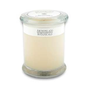 Archipelago Glass Jar Candle-Savannah