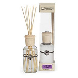 Archipelago Reed Diffuser-Lavender Spice