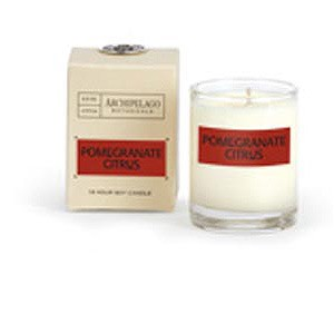Archipelago Votive-Pomegranate Citrus
