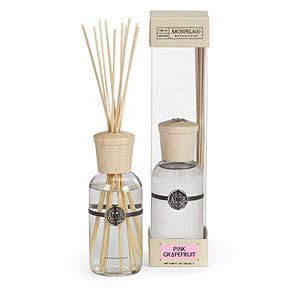 Archipelago Reed Diffuser-Pink Grapefruit