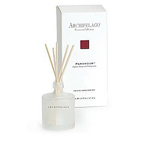 Archipelago travel reed diffuser-Paramour