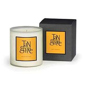 Archipelago Tangerine Small Candle
