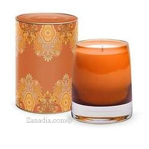 Archipelago Tangor Mandarin Cased Glass Candle