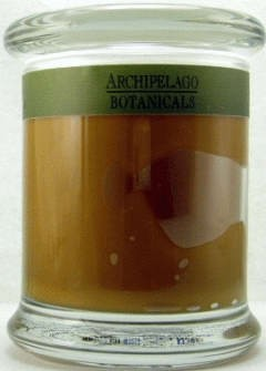 Archipelago Glass Jar Candle-Venus
