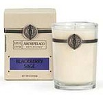 Archipelago candle-Blackberry Sage