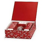 Archipelago Botanicals Pomegranate Gift Box